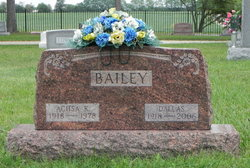 Achsa Marie <i>Kinney</i> Bailey