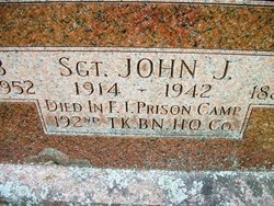 Pvt John J. Eber