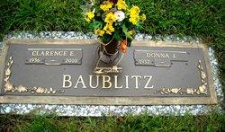 Clarence Edward Ed Baublitz