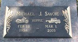 Michael James Hippie Savoie