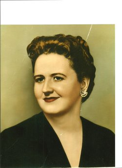 Joan Darlene <i>Brammer</i> Edgmon