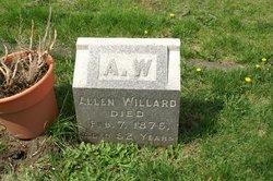 Allen Willard