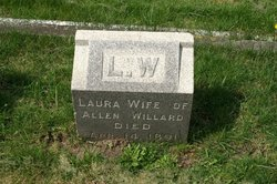 Laura <i>Harris</i> Willard