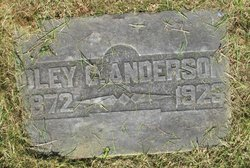Ole C. Anderson