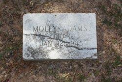 Molly Jane Adams