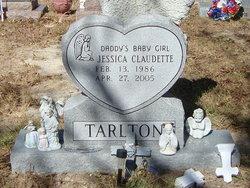 Jessica Claudette Tarlton