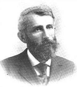 George Mosby Davison
