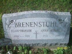 Anna <i>Albarelli</i> Brenenstuhl