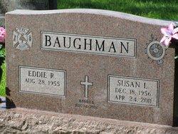 Susan Lynn <i>Mumm</i> Baughman