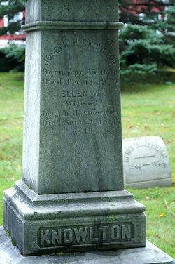 Joseph H. Knowlton