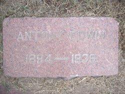 Antony Edwin Tony Allgier, Sr
