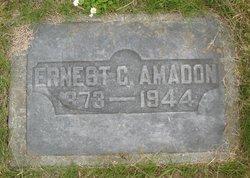 Ernest C. Amadon