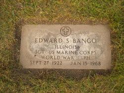Edward S. Bango