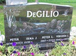 Peter L Pete Degilio