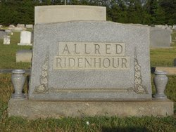 Causey Theodore Allred