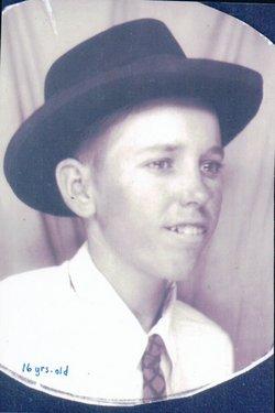 William Edgar Bill McGowen