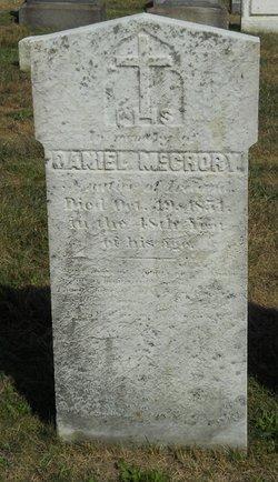 Daniel McCrory