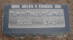 Helen P. Conger