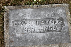 Edward H. Aldridge