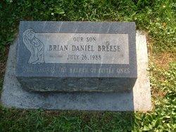 Brian Daniel Breese