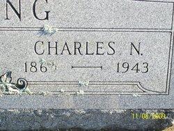 Charles Newton Banning