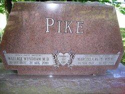 Dr Wallace Wyndham Pike