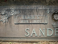 Elmer Seward Sanderson