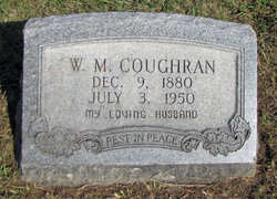 William Monrow Coughran