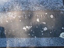 Walter Edwin Inness