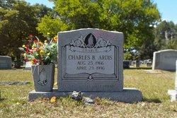 Charles B Charlie Ardis