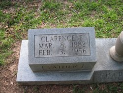 Clarence F Chapman