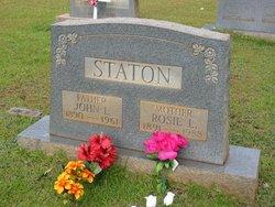 John Luther Staton