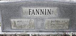 Ardell J. Fannin