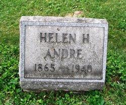 Helen P.P. <i>Hill</i> Andre