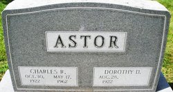 Charles R. Astor