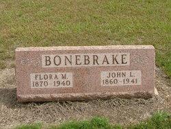 John L Bonebrake
