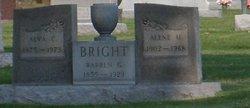 Alene M. Bright