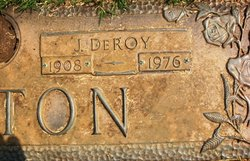 Jolly DeRoy Ashton