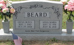 Glynn Rufus Beard
