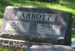 Pearl Mary Abbott
