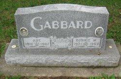 Abe B Gabbard