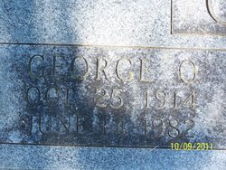 George Odell Green
