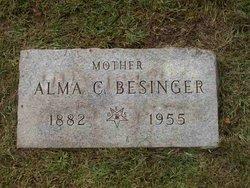 Alma C <i>Meyer</i> Besinger