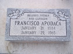 Francisco Apodaca