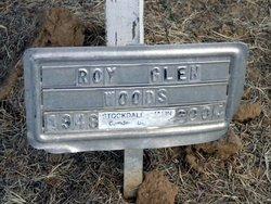 Roy Glen Woods