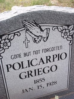 Policarpio Griego