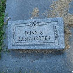 Donn S Eastabrooks