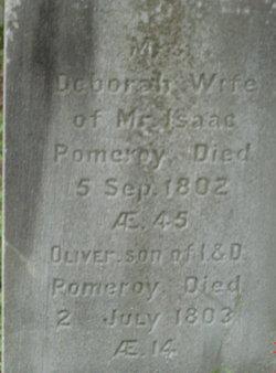 Oliver Pomeroy