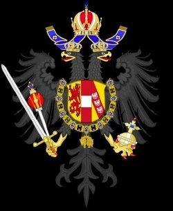 Infant Son Habsburg