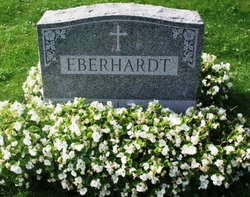 Helen <i>Schultz</i> Eberhardt